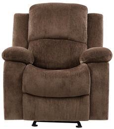 Global Furniture USA U3118CSUBARUCOFFEEGR