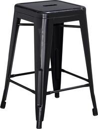 Flash Furniture ETBT350324BKGG