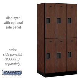 Salsbury Industries 32361MAH