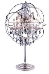 Elegant Lighting 1130TL21PNSSRC