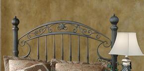 Hillsdale Furniture 1335HQR