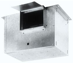 In-Line Blower with 600 CFM