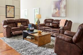 Lane Furniture 57008P65BOWENREDWOODSET