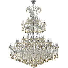 Elegant Lighting 2803G120CGTRC