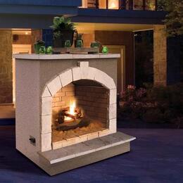 Cal Flame FRP9062