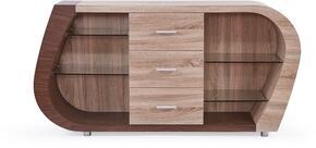 Global Furniture USA D4126NBUFFET