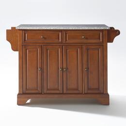 Crosley Furniture KF30003BCH