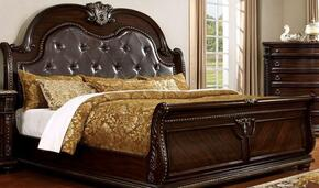 Furniture of America CM7670QBED