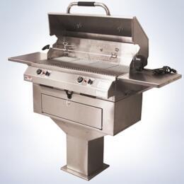 Electri Chef 4400EC448PBD32