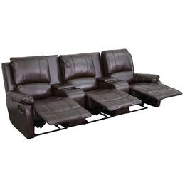 Flash Furniture BT702953BRNGG