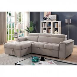 Furniture of America CM6965SECT