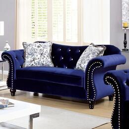 Furniture of America CM6159BLLV