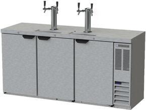 Beverage-Air DD72HC1S