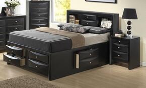 Glory Furniture G1500GQSB3CHN