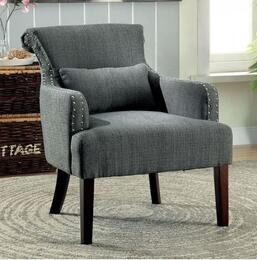 Furniture of America CMAC6113GY