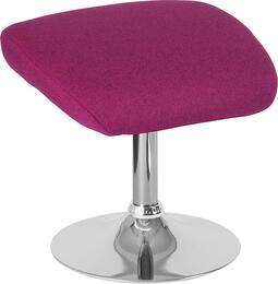 Flash Furniture CH162430OMAGFABGG