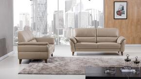American Eagle Furniture EK073TAN