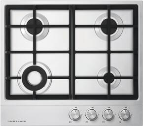 Fisher Paykel Contemporary CG244DNGX1N