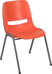 Flash Furniture RUTEO1ORGG