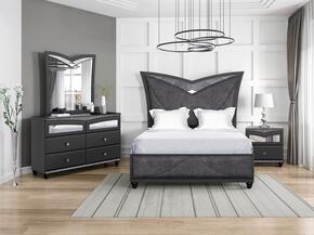 Global Furniture USA BEVERLYBLFBDMNS