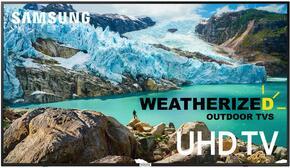 Weatherized TVs 65S7PWT