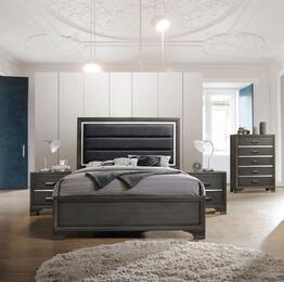 Acme Furniture 26257EK4SET