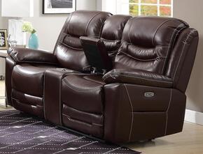 Myco Furniture 2155LBR