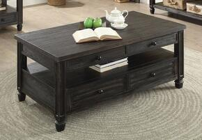 Furniture of America CM4615BKC