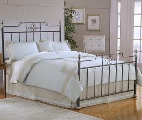 Hillsdale Furniture 1641BKR