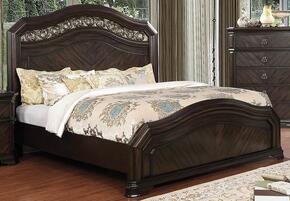 Furniture of America CM7751QBED