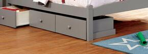 Furniture of America CMDR452GY