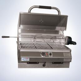 Electri Chef 4400EC336IM24