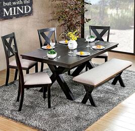 Furniture of America CM3172T