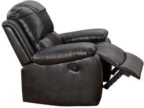Myco Furniture FE200CBK
