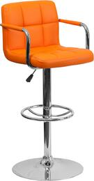 Flash Furniture CH102029ORGGG
