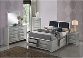 Glory Furniture G1503ITSB4DM2NC