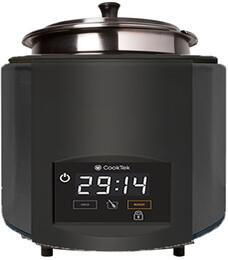 CookTek 676101BLACK