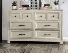 Furniture of America CM7365WHD