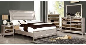Furniture of America CM7295SVQBDMCN