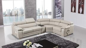 American Eagle Furniture EKL516LLG