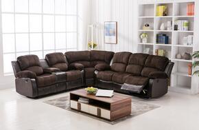Myco Furniture 1006SEC