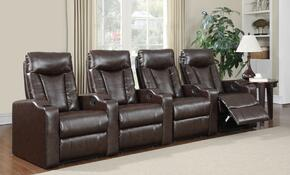 Myco Furniture CA9504BR4PC