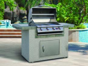 Cal Flame LBK601