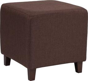 Flash Furniture QYS09BRNGG