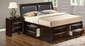 Glory Furniture G1525IQSB4N