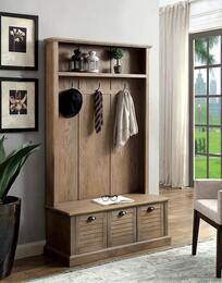 Furniture of America CMAC281PK