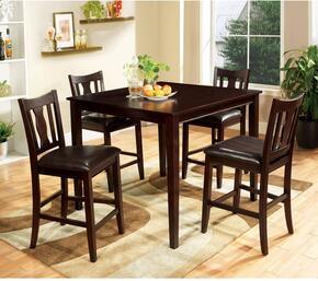 Furniture of America CM3888PT5PK