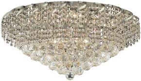 Elegant Lighting VECA1F26CSS