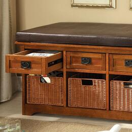 Furniture of America CMBN6305