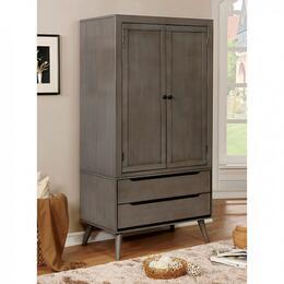 Furniture of America CM7386GYARSET